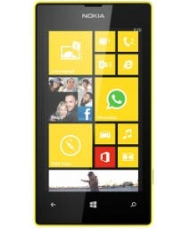 Nokia Lumia 520, User Manual / Handbuch