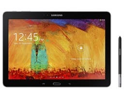 WLAN Probleme beim Samsung Galaxy Note 10.1 2014 Edition