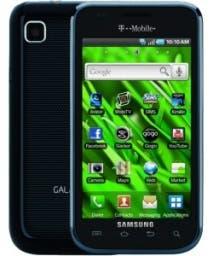 Kalender App Samsung i9000 Galaxy S