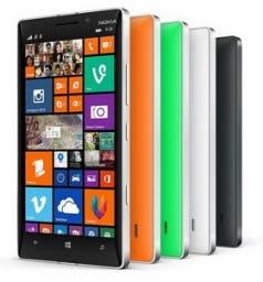 Nokia Lumia 930 Entsperren ohne Tastatur?