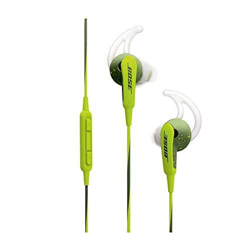 Bose ® SoundSport in-ear Kopfhörer für Apple Geräte grün