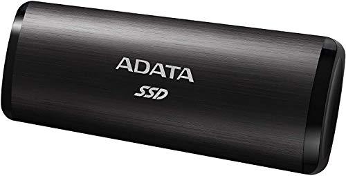 ADATA Portable SE760 2TB USB3.2 Schwarz