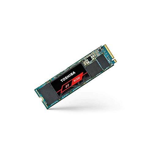 Toshiba 250GB RC500 M.2 (2280) NVMe PCIe Retail - THN-RC50Z2500C8