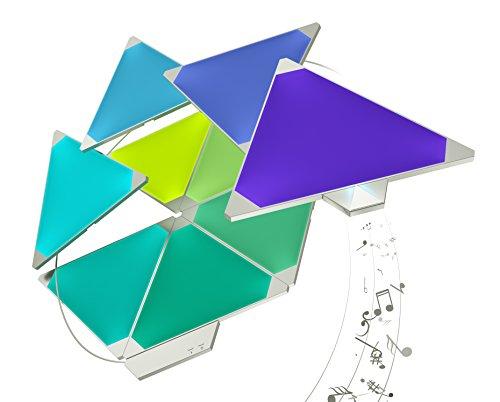 Nanoleaf Rhythm Music Syncing Smarter Kit