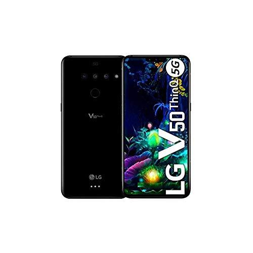 LG V50 ThinQ 5G 128GB 6GB RAM Black