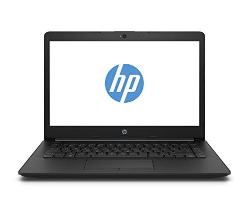 HP 14-cm0202ng (14 Zoll / Full HD) Laptop (AMD Ryzen 5 2500, 1TB HDD, 128GB SSD, 8GB RAM, AMD Radeon Vega 8, Windows 10 Home) schwarz