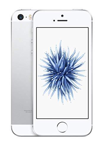 Apple iPhone SE 32GB Silber (Generalüberholt)