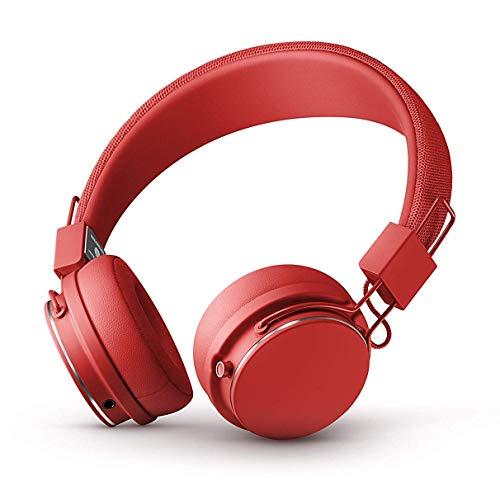 Urbanears Plattan 2 Bluetooth Kopfhörer – Rot