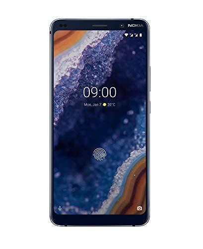 Nokia Nok 9 Pureview Dual SIM 128-A-15, 21 BU
