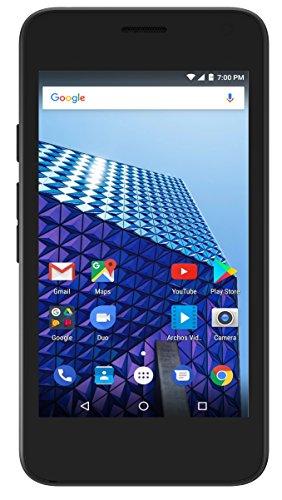 ARCHOS Access 45 4G 8GB - SIM-lock frei (4.5' Display - 2/5MP - Dual-SIM - Android 7.0 Nougat)