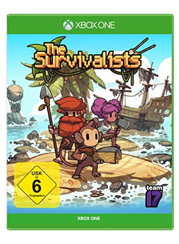 The Survivalists - [Xbox One]