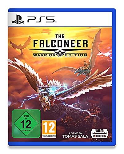 The Falconeer: Warrior Edition - [PlayStation 5]