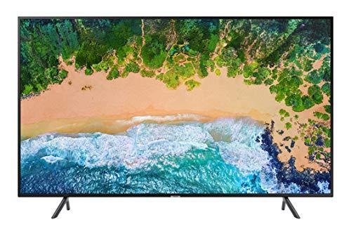 Samsung NU7179 163 cm (65 Zoll) LED Fernseher (Ultra HD, HDR, Triple Tuner, Smart TV) [Modelljahr 2018]