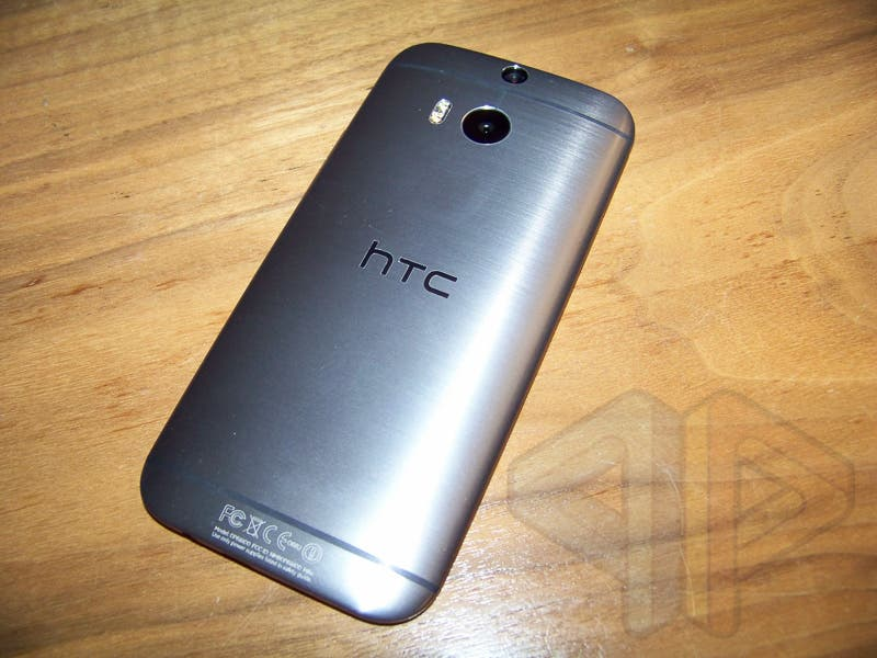 HTC One (M8) künftig als Plastikversio?