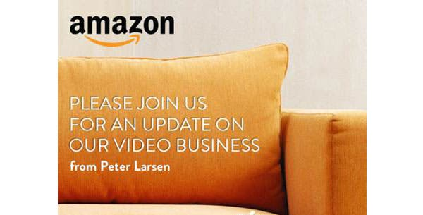 Amazon-Video-Event