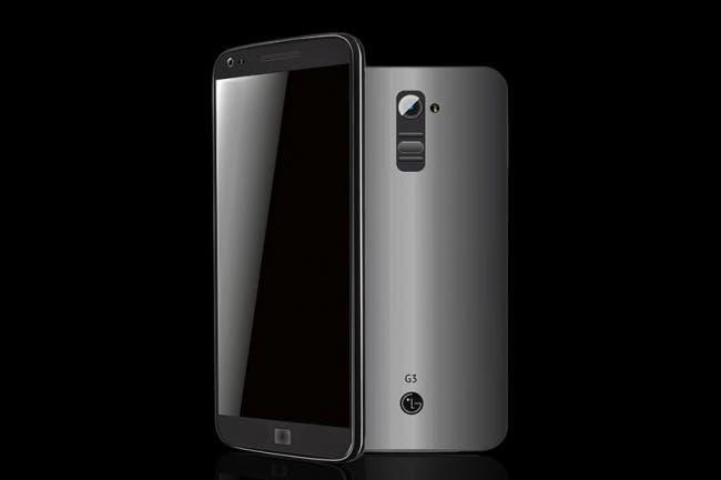 LG G3 Spezifikationen aufgetaucht – Snapdragon 805 SoC, 3 GB RAM, 2K-Display