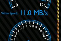 Speedtest Foto 1