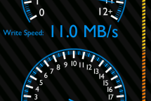 Speedtest Foto 1