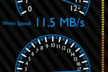 Speedtest Foto 2