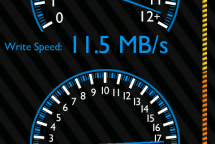 Speedtest Foto 2