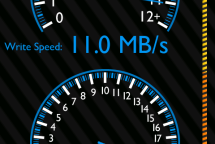Speedtest Foto 3