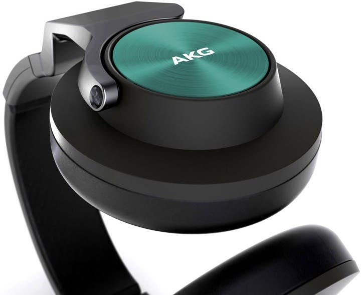 AKG K545 Headset