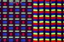 Pen Tile Matrix