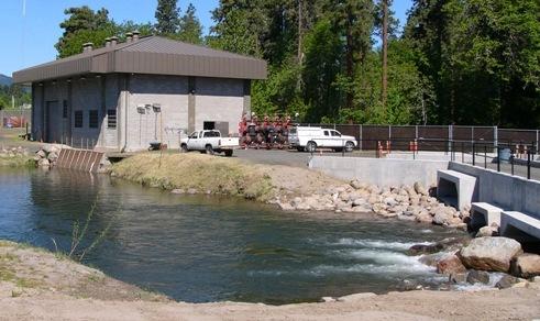 Apple Wasserwerk