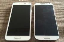 Samsun Galaxy S5 vs Samsung Galaxy S4