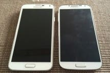 Samsun Galaxy S5 vs Samsung Galaxy S4
