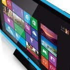 Apek MaxPad Touch TV mit Windows 8.1