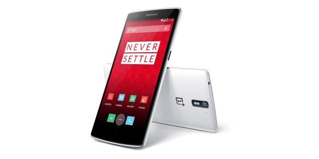 Das OnePlus von One