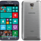 Samsung ATIV SE: Spezifikationen, Release und kein Windows Phone 8.1