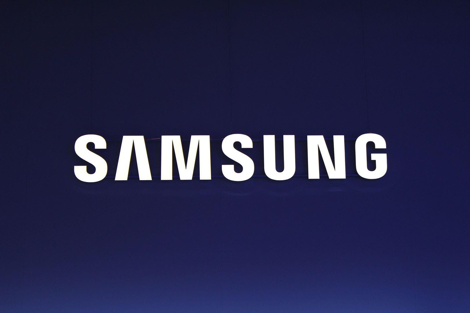 Samsung Logo Wallpapers: Samsung: Bislang Zweitbestes Quartal Und Ein Weiteres