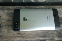 Fairphone Rückseite