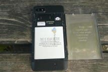 Fairphone Akku