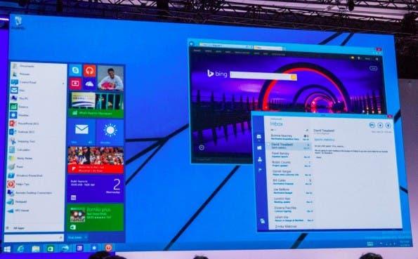 Windows 8.1 Update 1: Release am 8. April 2014 - altes Startmenü wieder da