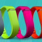Fitbit Flex in neuen Farben