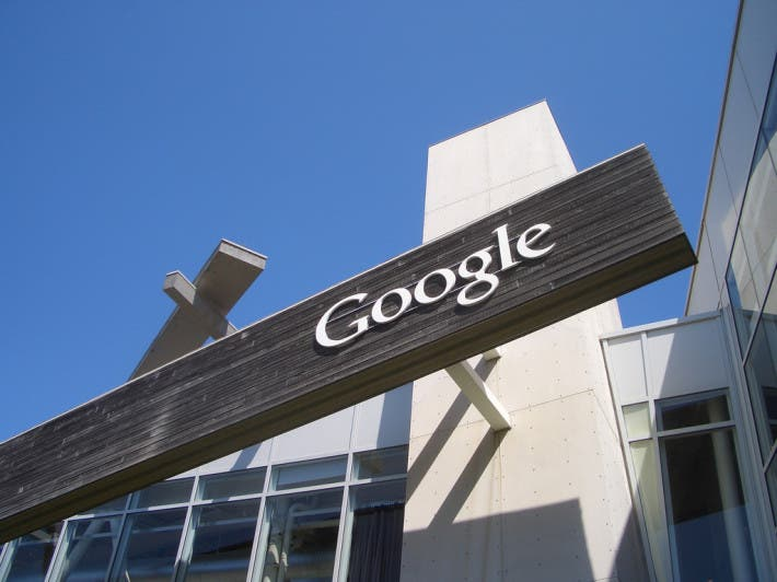Google kauft Foxconn Patente