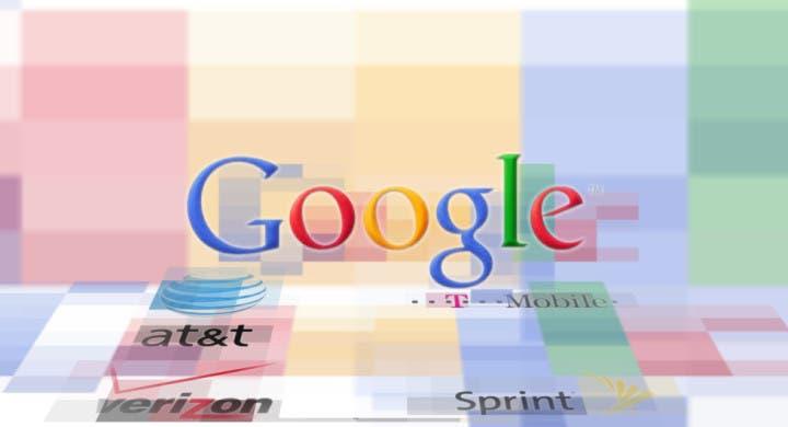 Google als Mobilfunkanbieter