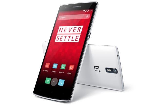OnePlus One Bild