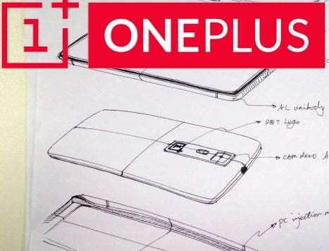 Das OnePlus One wird am 23.4. vorgestellt