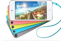 Apple Produktbild iPod Touch