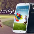 Samsung Galaxy S5: Vermeintliche Hardware-Details aufgetaucht