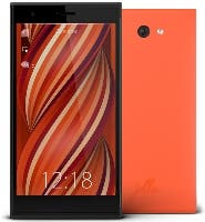 Jolla OH Poppy Red für Jolla mit Sailfish OS
