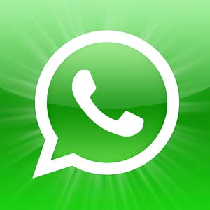 WhatsApp ist die beliebteste App Deutschands