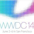 WWDC 2014: Apple Worldwide Developers Conference startet am 2. Juni