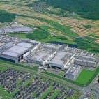 Sharp Fabrik