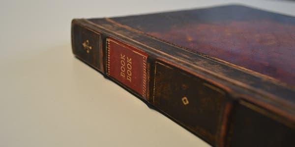 BookBook Artikelbild