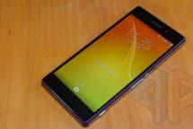Xperia Z2 Gerätefoto 2